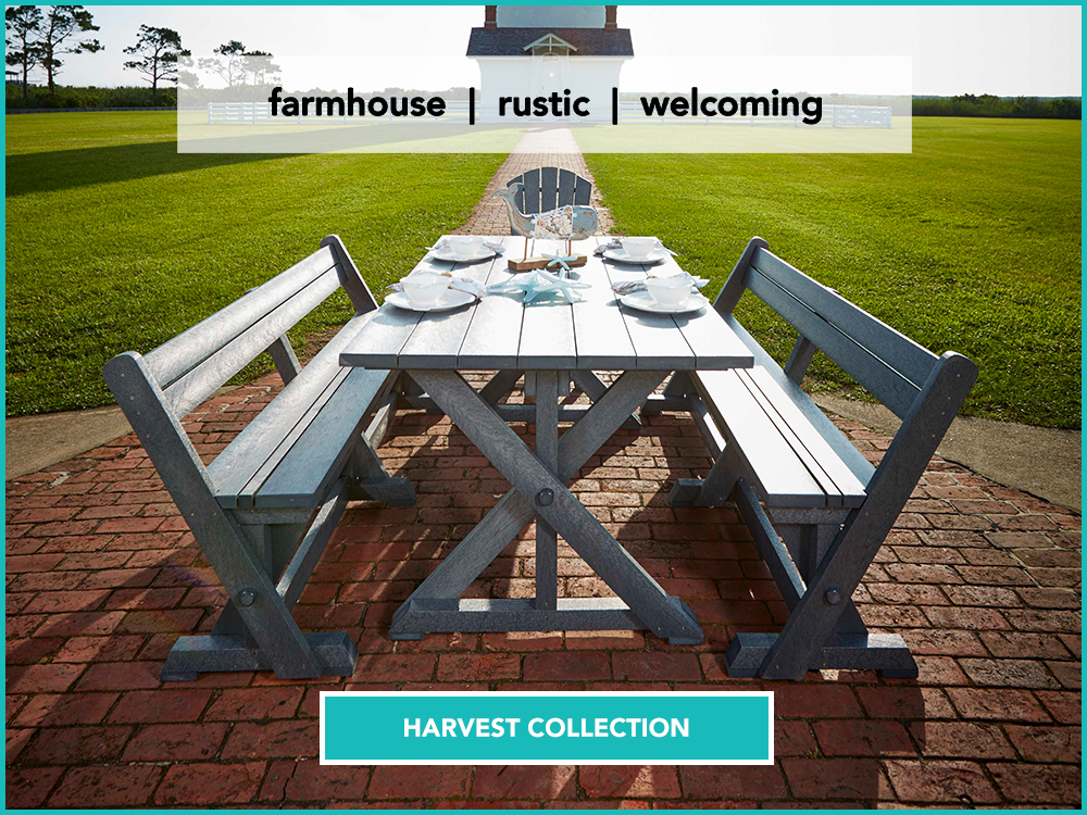 cr plastic products harvest collection