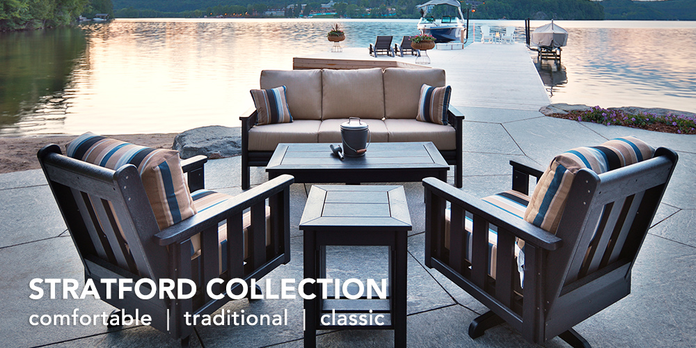 stratford collection