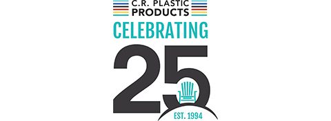 cr plastic products 25 years