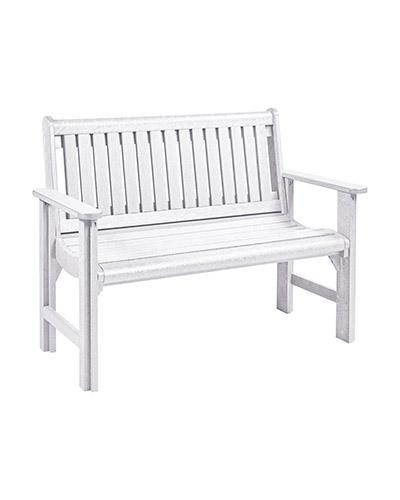 Phenomenal Cr Plastic Products B01 Garden Bench Spiritservingveterans Wood Chair Design Ideas Spiritservingveteransorg