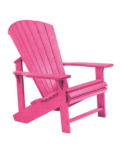 Adirondack Outdoor Chair Outdoor And Patio Canadian