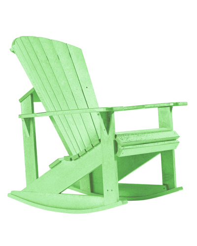 Cr Plastic Products C04 Addy Rocker