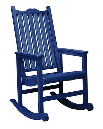 cr plastic products cr plastic products cr plastic products - Porch Rocker