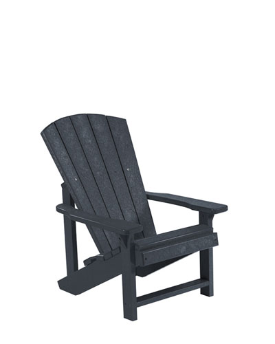 Cr Plastic Products C08 Kids Adirondack