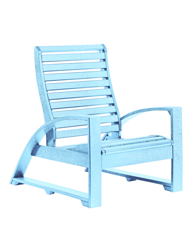 Cr Plastic Products C30 Lounge Chair