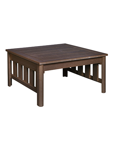 """Lift Top Coffee Table Ottawa: DST150 36"""" Square Coffee Table"""