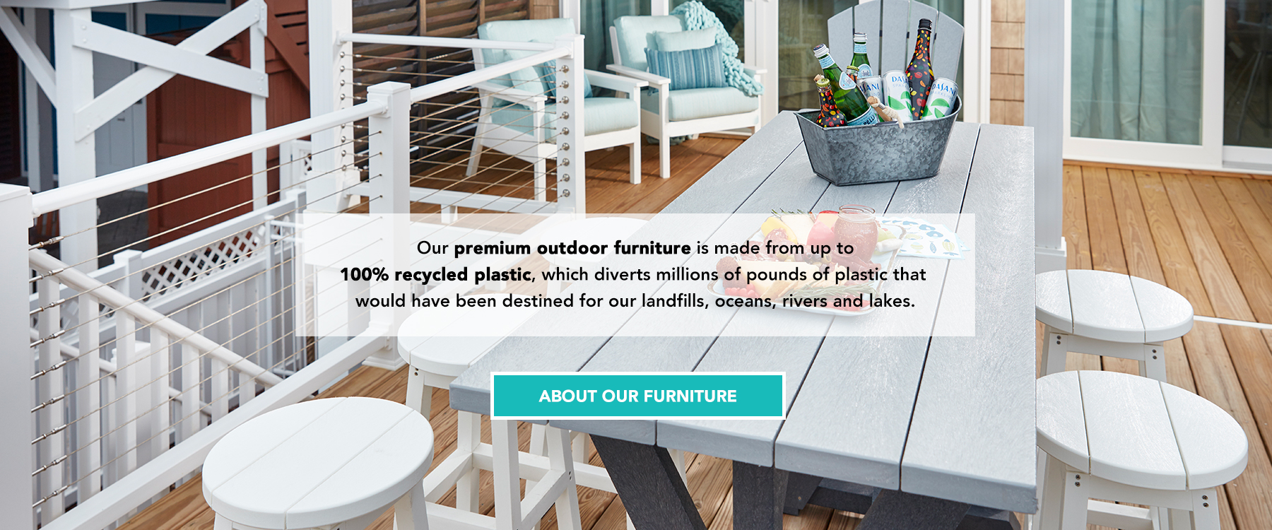 about our furniture