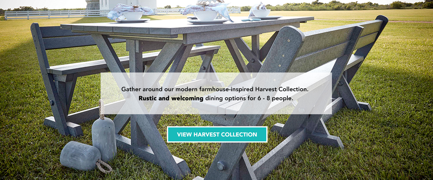 harvest collection